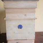 Кошери за пчели-дадан блат