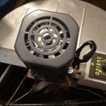 Мотор (ел.задвижване) за 3 и 4 рамкова центрофуга за мед